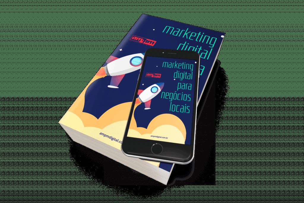 mockup ebook 1 1 1024x683 - Baixe o Ebook de Marketing Digital para Negócios Locais