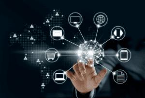 executive insights surviving your digital transformation image1 300x202 - Transformação digital no Marketing e Negócios