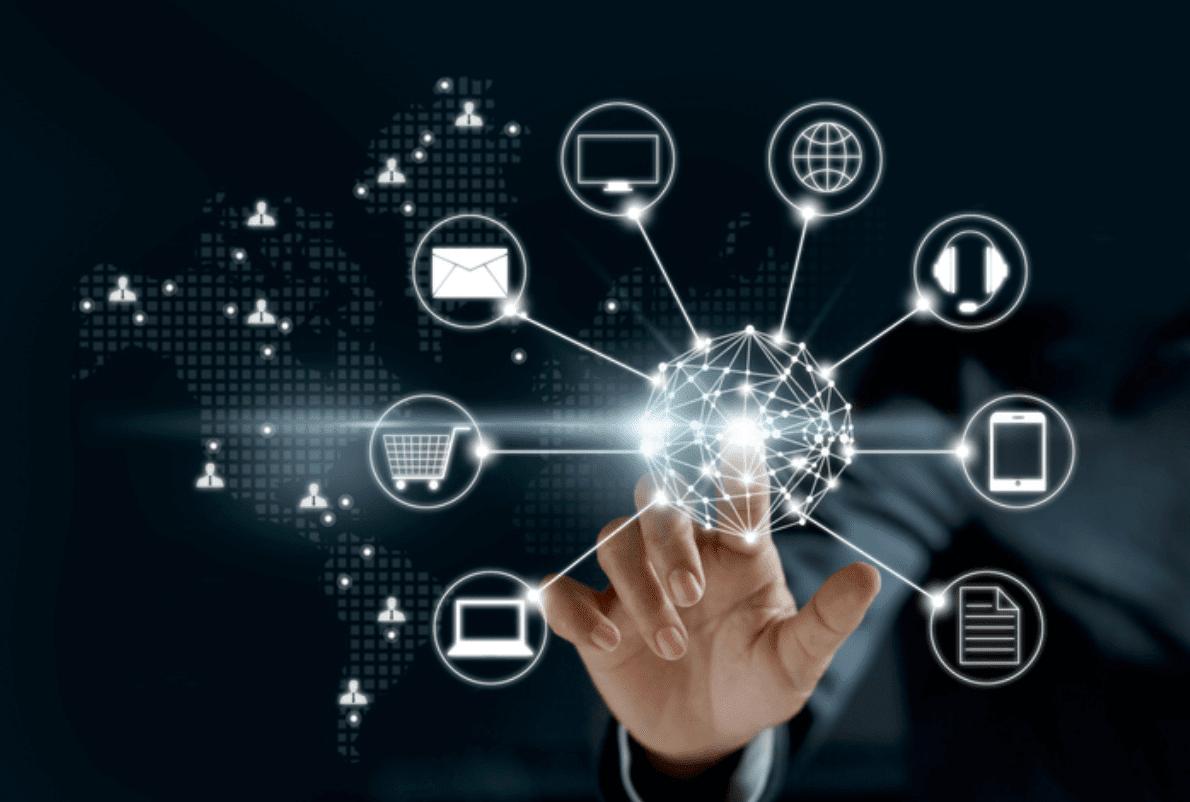 executive insights surviving your digital transformation image1 - Transformação digital no Marketing e Negócios